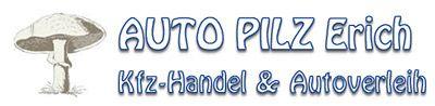 Logo von Auto Pilz Erich