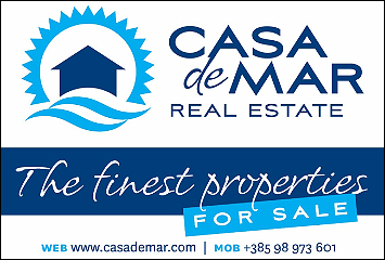 Casa de Mar Real Estate ltd.