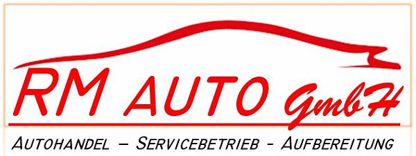 RM - Autohandel & Servicebetrieb GmbH