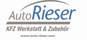 Logo von Auto Rieser eU