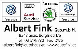 Logo von Albert Fink GmbH