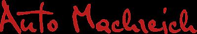 Logo von Auto Machreich