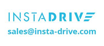 Logo von INSTADRIVE GmbH