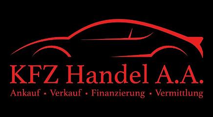 KFZ Handel A.A.