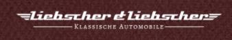 Logo von Liebscher&Liebscher Klassische Automobile OG