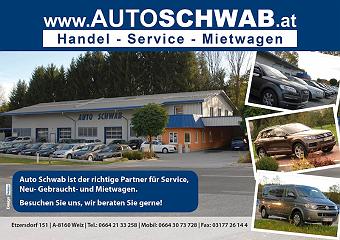 Auto Schwab GmbH