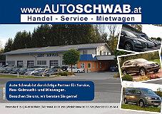 Logo von Auto Schwab GmbH