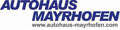 Logo von Autohaus Mayrhofen Huber KG