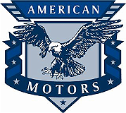 Logo von American Motors