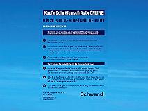 Logo von Schwandl Fahrzeug & Vertriebs GmbH