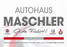 Logo von Autohaus Maschler GmbH