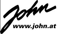 Logo von Autohaus John