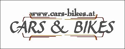 Logo von Cars & Bikes