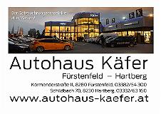 Logo von Autohaus Käfer GmbH & Co KG