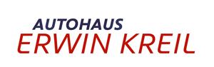 Logo von Autohaus Erwin Kreil GmbH