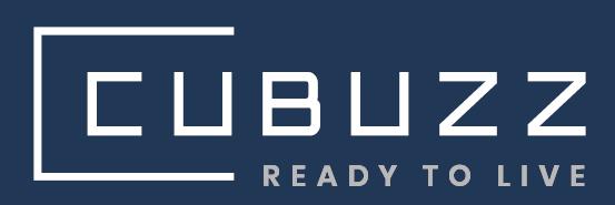 CUBUZZ GmbH