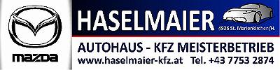 Logo von Haselmaier GmbH KFZ Meisterbetrieb