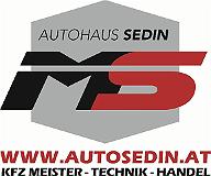 Logo von Autohaus Sedin GmbH