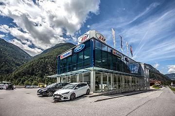 Auto B. Frischmann GmbH