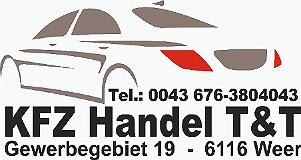Logo von Truck & Trailer Logistik GmbH