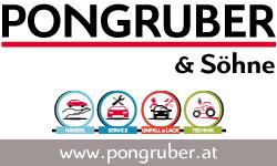 Logo von Pongruber & Söhne GbR