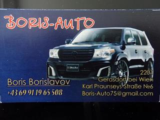 Boris Auto