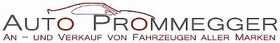 Logo von Auto Prommegger