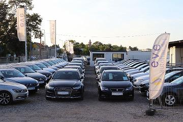 EVE Autohandel GmbH