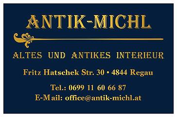 Antik Michl