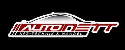 Logo von Auto Nett Riedau GmbH
