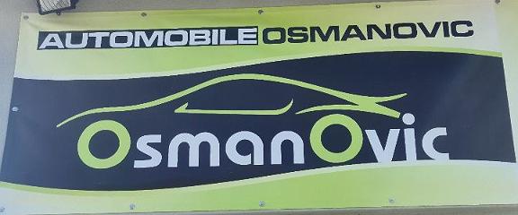 Automobile Osmanovic