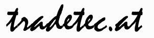 Logo von tradetec GmbH