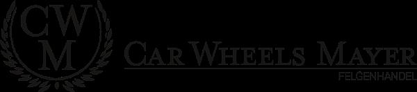 Car Wheels Mayer