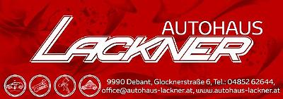 Logo von Autohaus Lackner GmbH & Co. KG