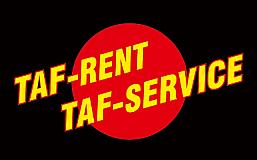 Logo von TAFRENT GmbH Businesspark