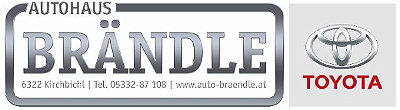 Logo von Heinz Brändle KG