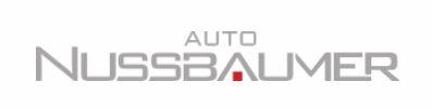 Logo von Auto Nussbaumer GmbH