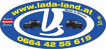 Logo von Lada Land