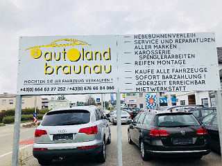 Autoland Braunau