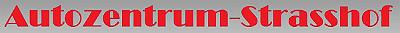 Logo von Autozentrum Strasshof