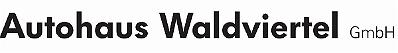 Logo von Autohaus Waldviertel GmbH