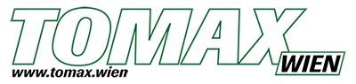 Logo von TOMAX Reparaturwerkstätte GmbH