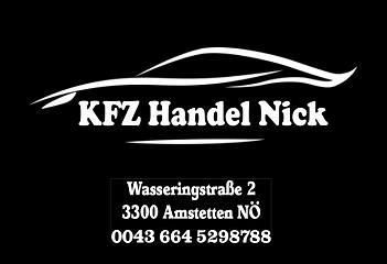 KFZ Handel Nick
