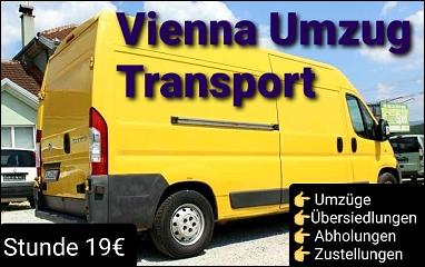 Vienna Kleintransport