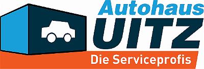 Logo von Autohaus Uitz GmbH