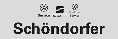 Logo von Autohaus Schöndorfer GmbH