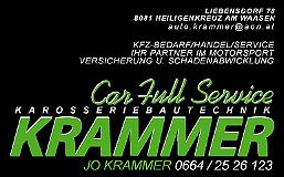 Logo von KFZ-KRAMMER