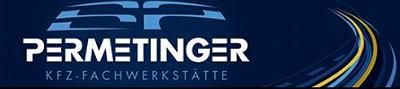 Logo von KFZ-Fachwerkstätte Permetinger GmbH