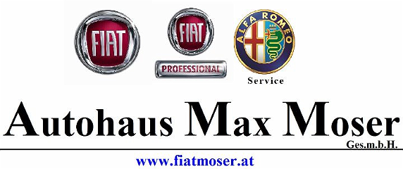 Autohaus Max Moser GmbH