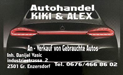 Autohandel KIKI & ALEX